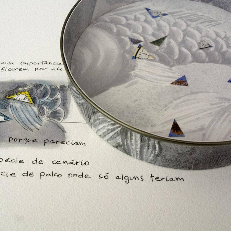 POOR FISH – 09